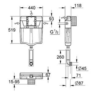 Bathtub Drain Diagram additionally Whirlpool 306138 Replacement Oven Bake Element  WHP865940 also Plumbingdiagrams additionally Dia Flow Valve Diagram further Christmas Language Arts Ideas. on toilet connection
